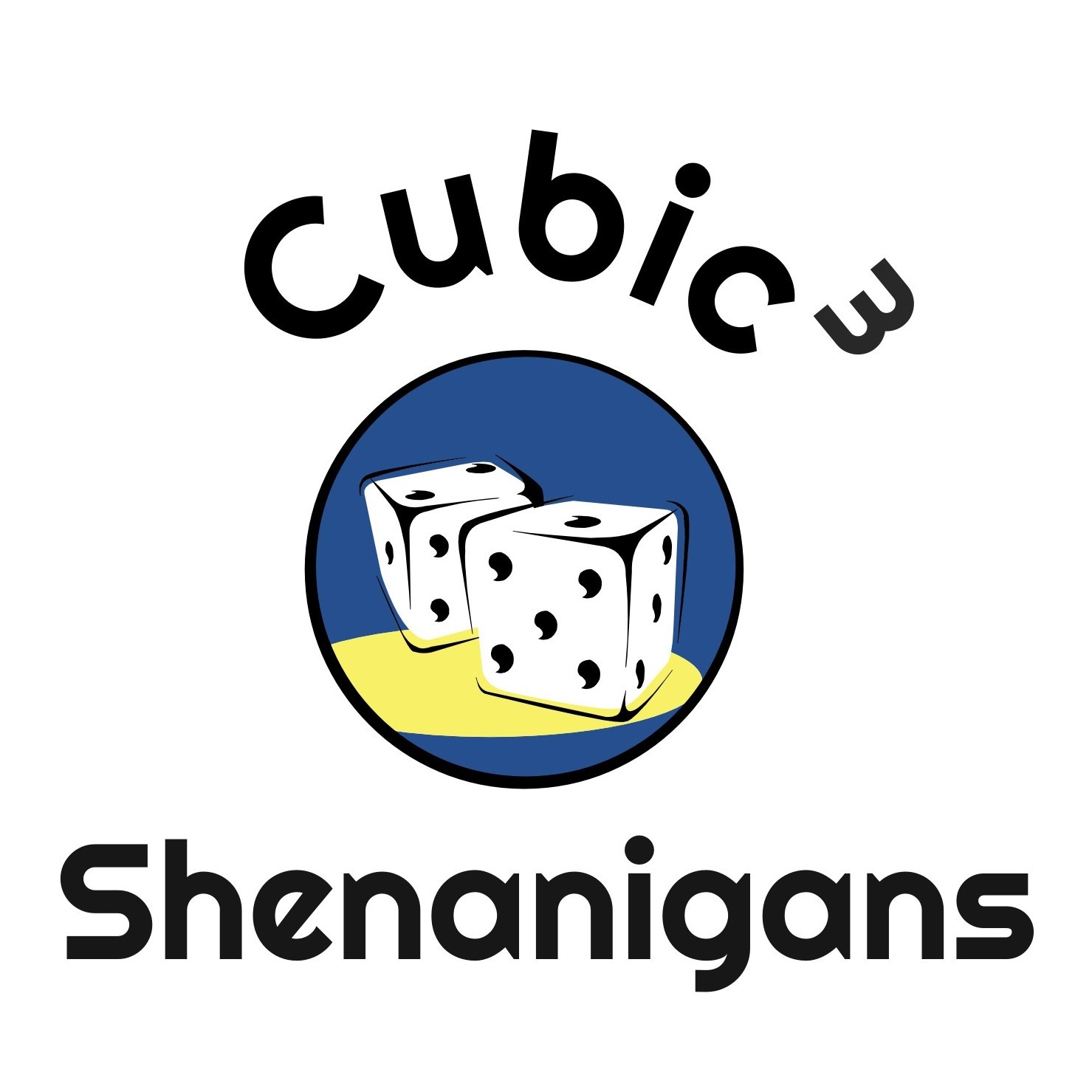 The Cubic Shenanigans Podcast